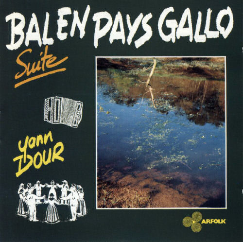 Bal en pays Gallo (suite)