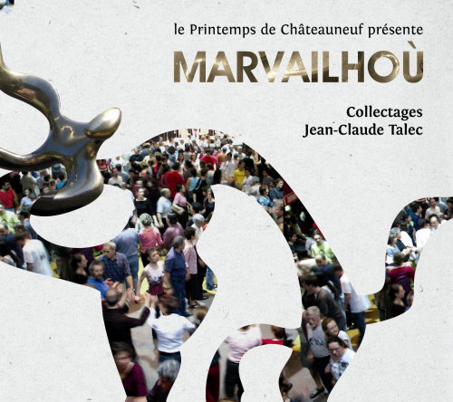 Marvailhoù (collectages) - CD1