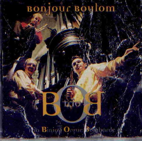 Bonjour Boulom