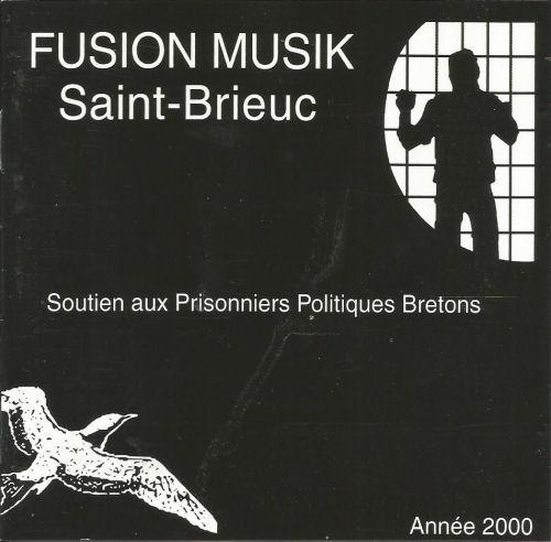 Soutien aux prisonniers politiques Bretons