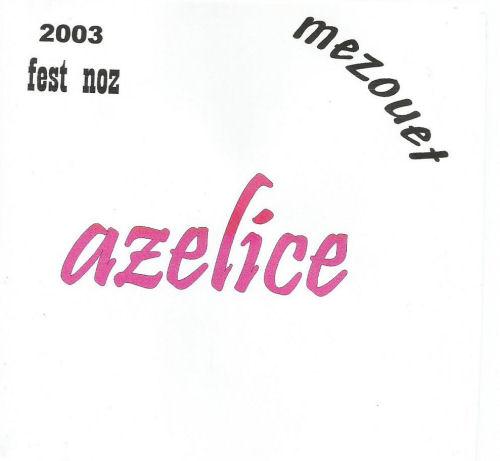 Mezouet (fest-noz 2003)