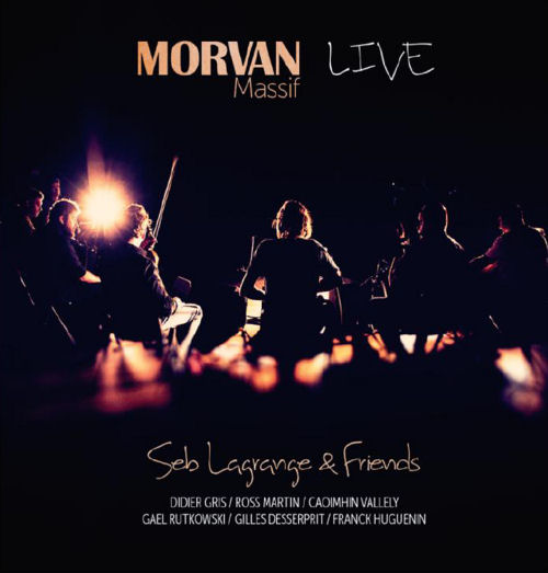 Morvan Massif live