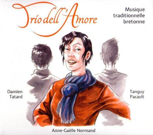 Musique traditionnelle bretonne