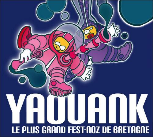 Yaouank - Le plus grand fest-noz de Bretagne
