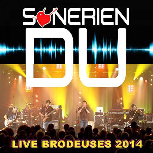 Live Brodeuses 2014