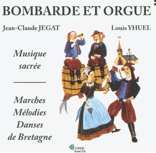 Bombarde et orgue