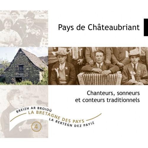 Pays de Châteaubriant - CD1