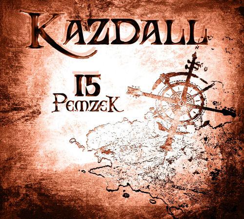 Pemzek - CD1