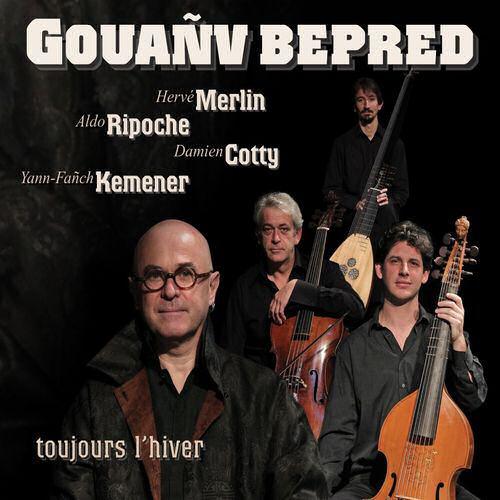 Gouañv Bepred
