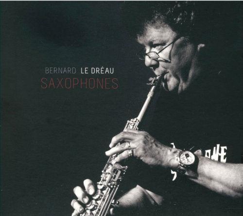 Saxophones - Time - Cd 2