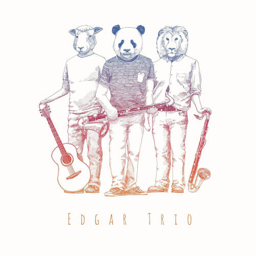 Edgar Trio