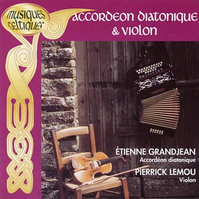 Accordeon Diatonique et Violon