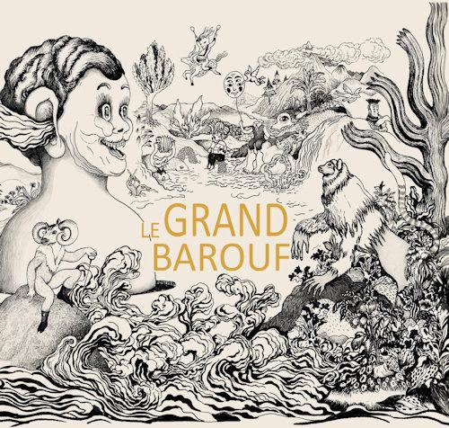Le Grand Barouf
