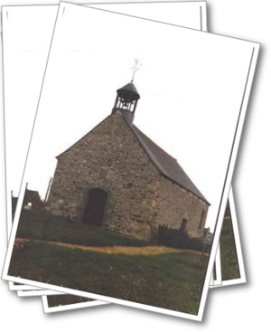 Chapelle de Kéregal