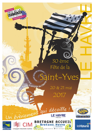 Spectacle à Le Havre