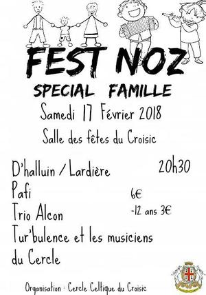 Fest NozàLe Croisic