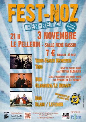 Fest NozàLe Pellerin
