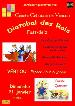 Fest DeizàVertou
