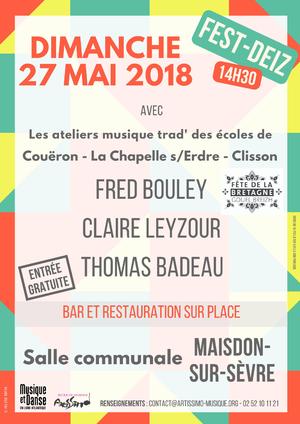 Fest DeizàMaisdon-sur-Sèvre