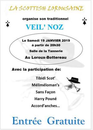 Fest NozàLe Loroux Bottereau